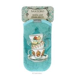 Husa telefon iPod/iPhone Cup of Tea