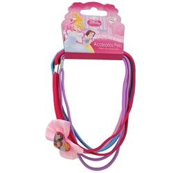 Set accesorii pentru par cu Princess