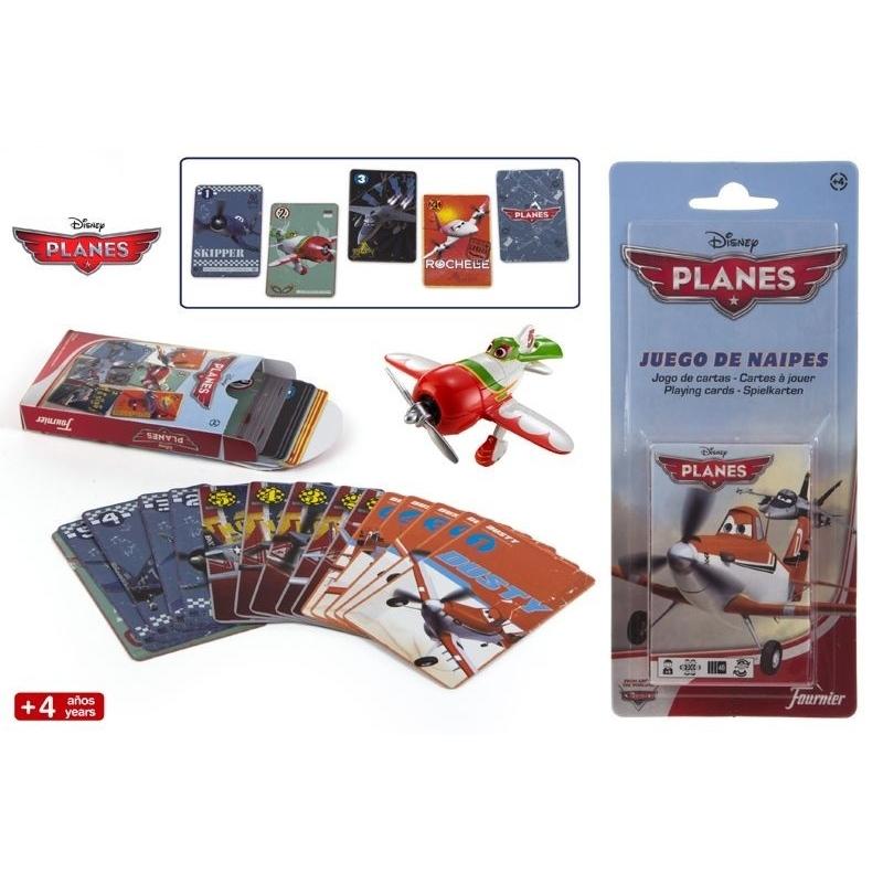 Carti de joc pentru copii Planes