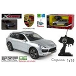 Masina Porsche Cayenne RC cu radiocomanda, scara 1:16