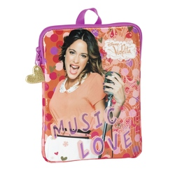 Husa laptop Violetta Love 21x28 cm