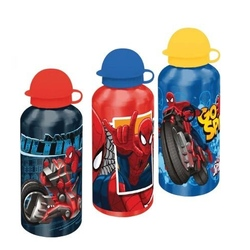 Recipient pentru apa (500 ml) Spiderman
