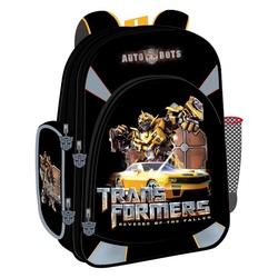 Ghiozdan pentru baieti Transformers