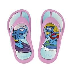 Slapi licenta The Smurfs -Strumfi