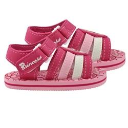 Sandale pentru copii cu Princess