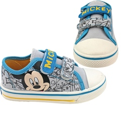 Bascheti pentru copii licenta Disney-Mickey Mouse