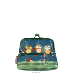 Portofel Eclectic™ Owls
