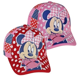 Sapca colectia Minnie Mouse Pach