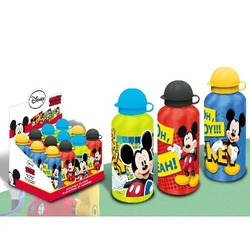 Recipient pentru apa 500 ml Mickey Mouse