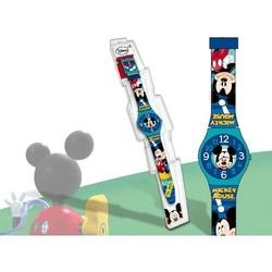 Ceas de mana analogic Mickey Mouse