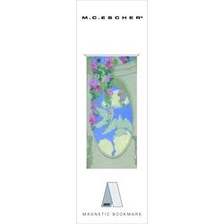 Semn de carte magnetic Cupid, Denis, Hermitage