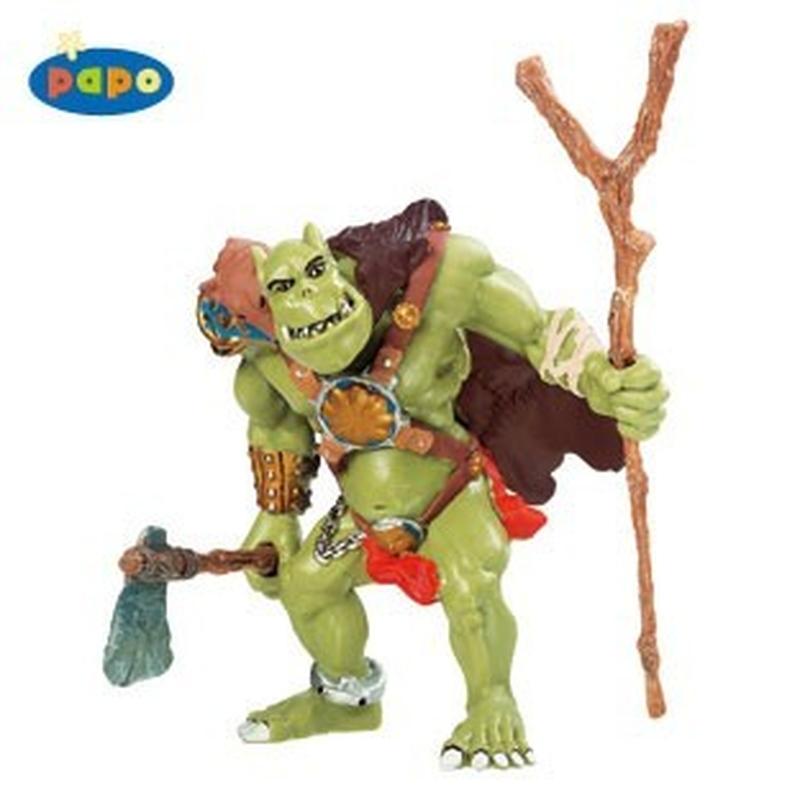Figurina Papo-Ork