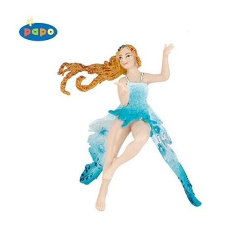 Figurina Papo-Zana albastra