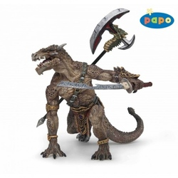 Figurina Papo Mutant dragon