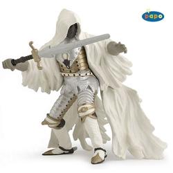 Calaretul alb fara fata - Figurina Papo
