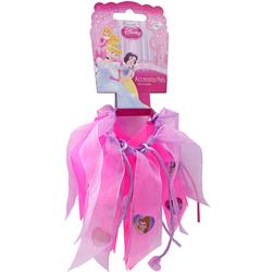 Set accesorii pentru par-bureti Disney Princess