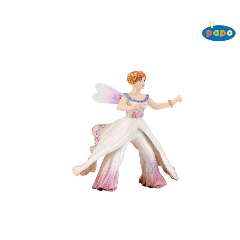 Figurina Papo-Elf roz