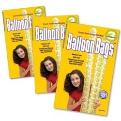 Set 3 Baloane 2,14m