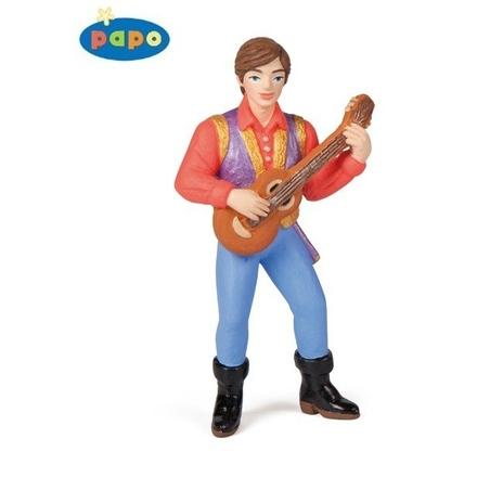 Figurina Papo-Print trubadur