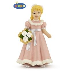 Figurina Papo - Domnisoara de onoare