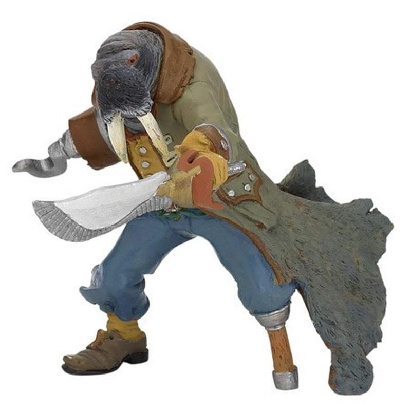 Figurina Papo-Mutant morsa