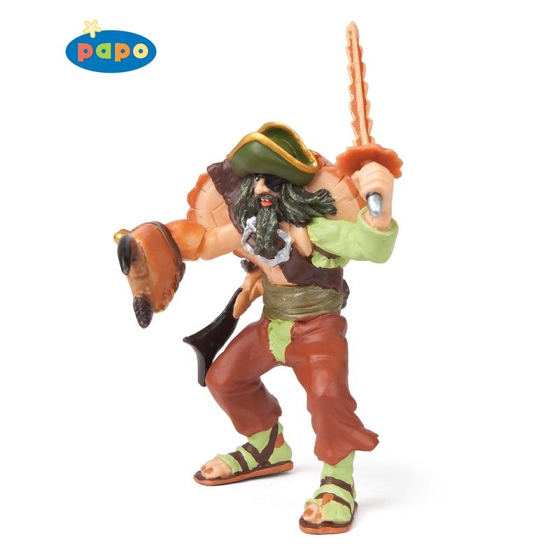 Figurina Papo-Mutant crab