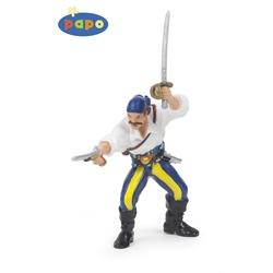 Figurina Papo - Corsar cu pistol