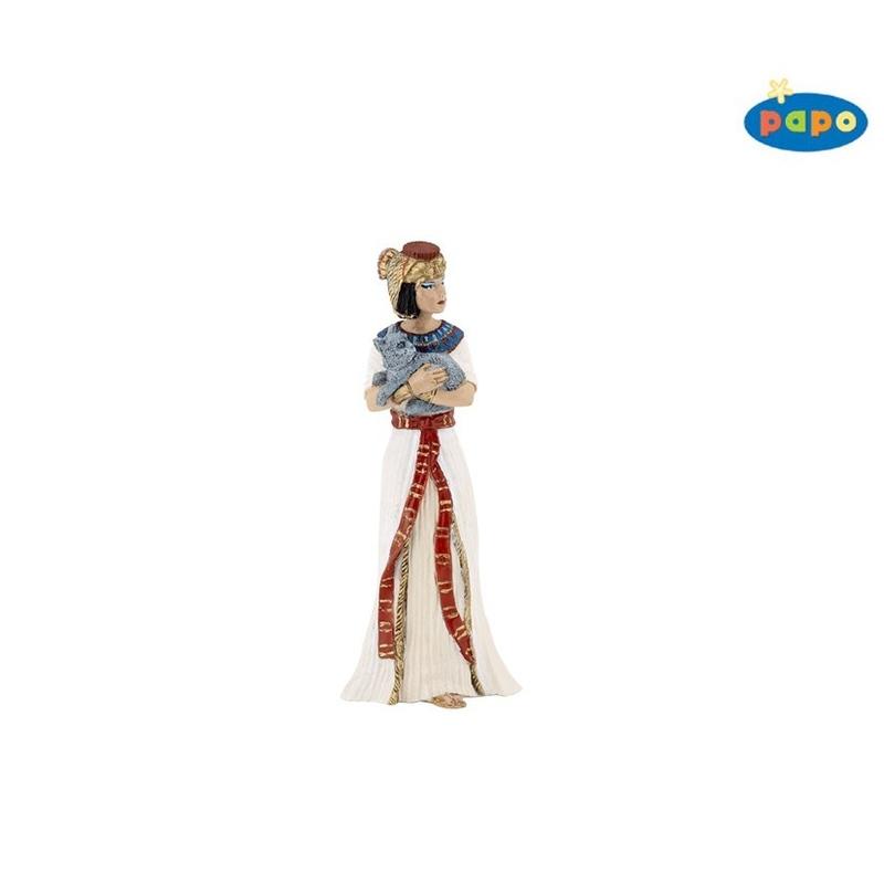 Figurina Papo-Cleopatra