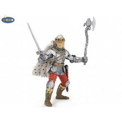 Figurina Papo - Printul Richard rosu
