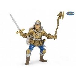 Figurina Papo - Printul Richard albastru
