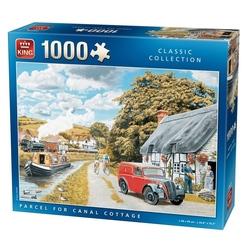 Puzzle 1000 piese Peisaj
