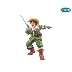 D'Artagnan - Figurina Papo