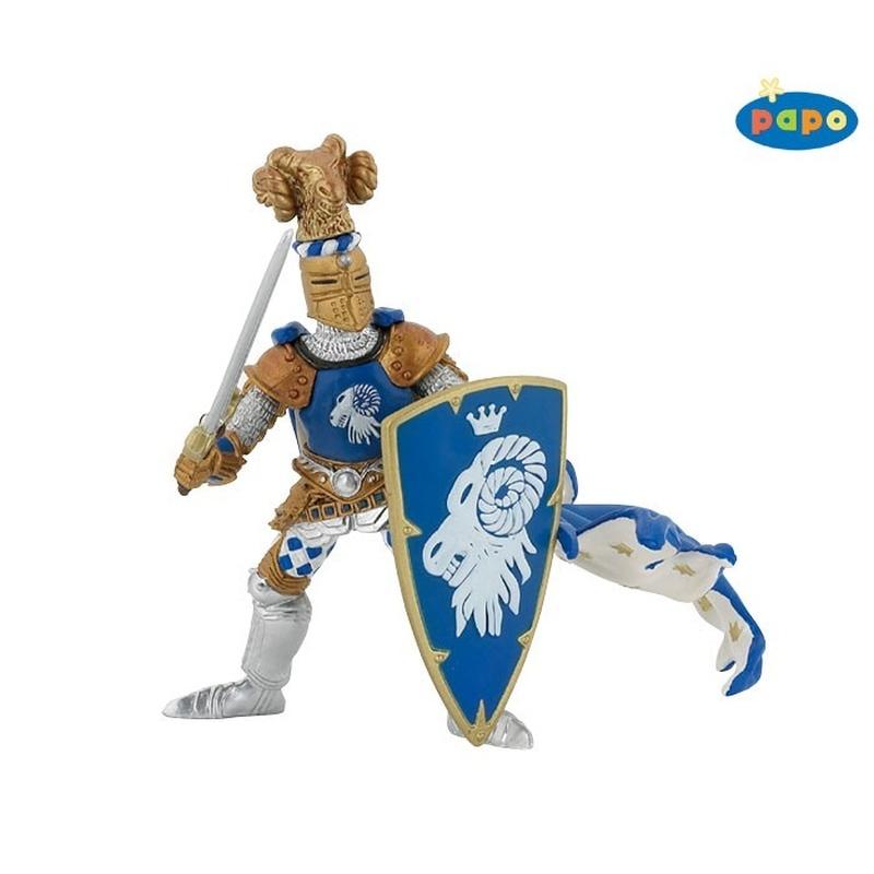 Figurina Papo-Cavalerul berbec