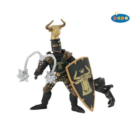 Figurina Papo-Cavalerul taur