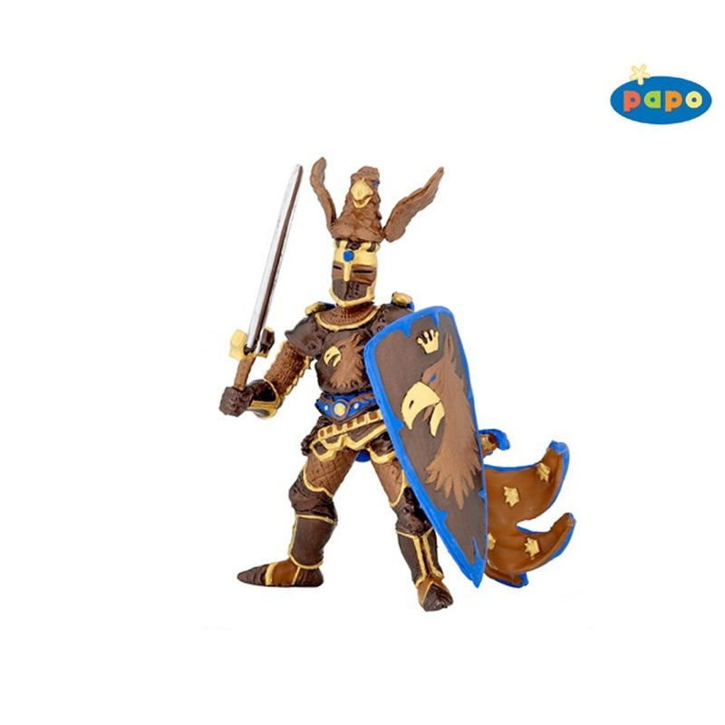 Figurina Papo-Cavalerul vultur