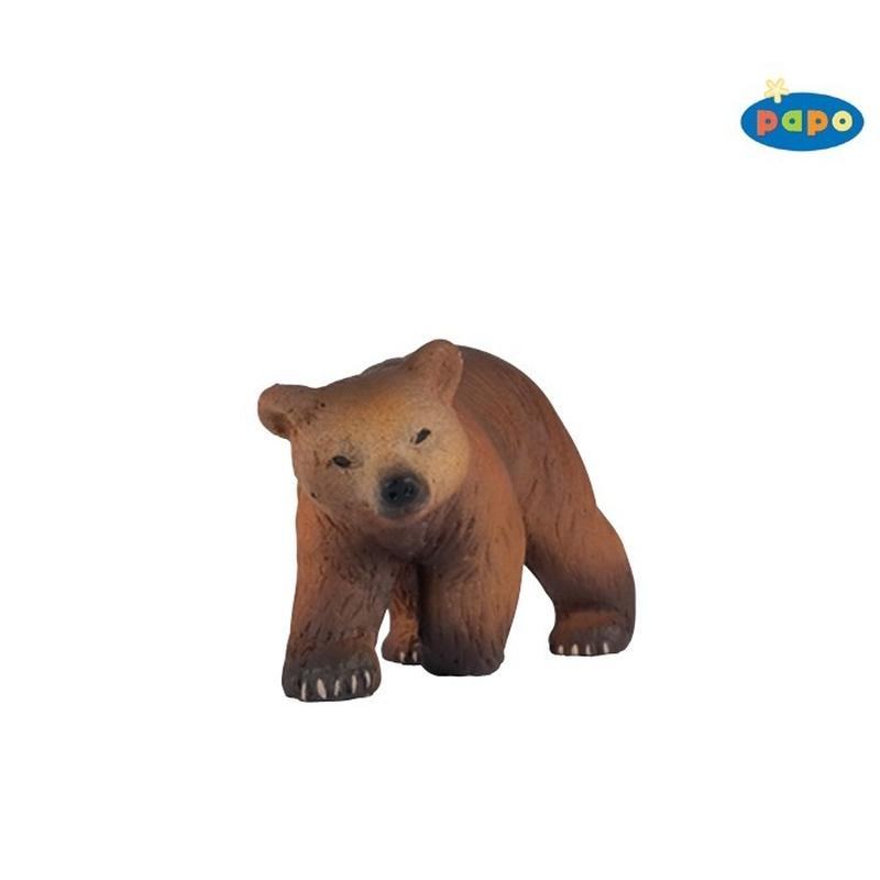 Figurina Papo-Pui de urs (Pirinei)