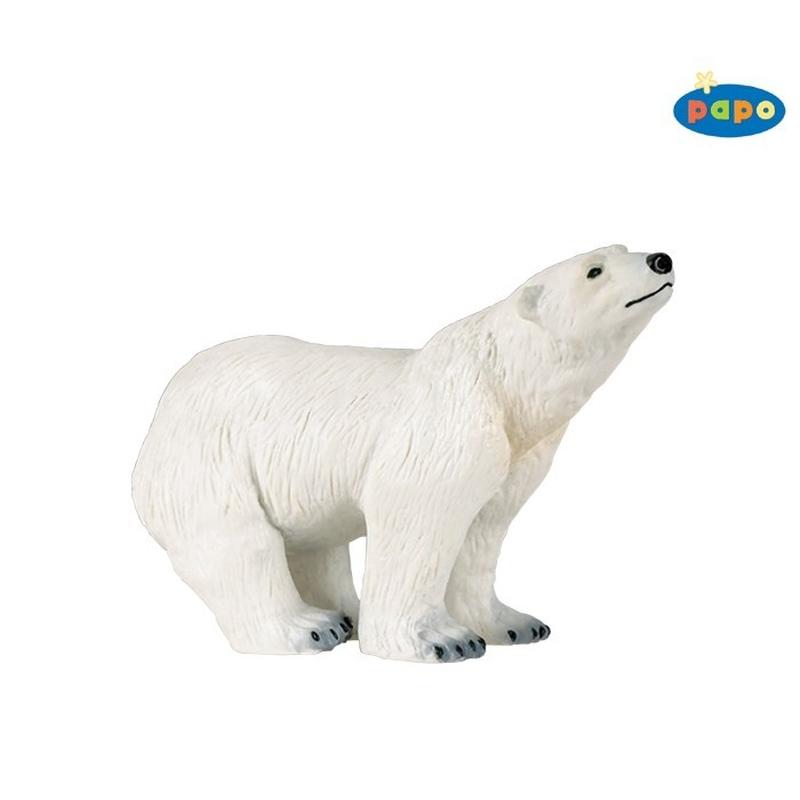 Figurina Papo-Urs polar