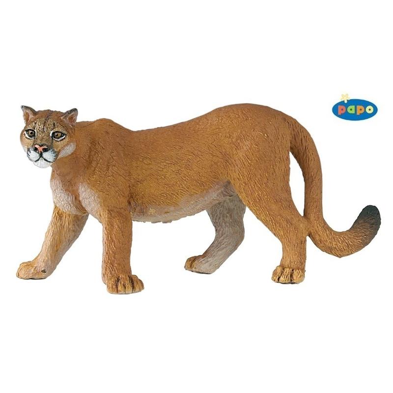 Figurina Papo-Puma