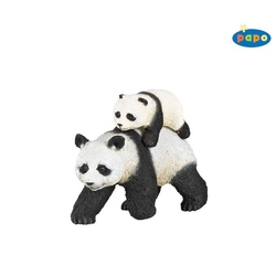 Figurina Papo - Panda & pui