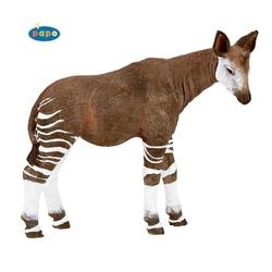 Okapi - Figurina Papo