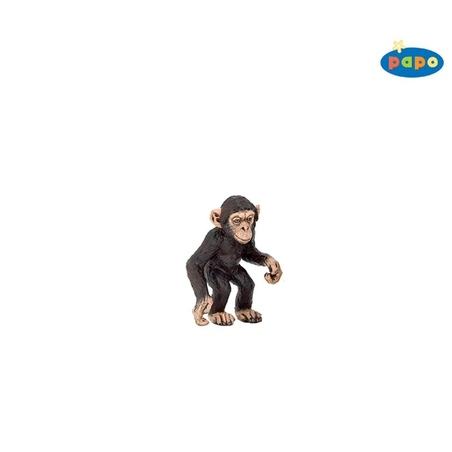 Figurina Papo- Cimpanzeu pui