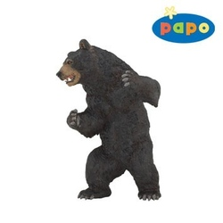 Urs negru - Figurina Papo