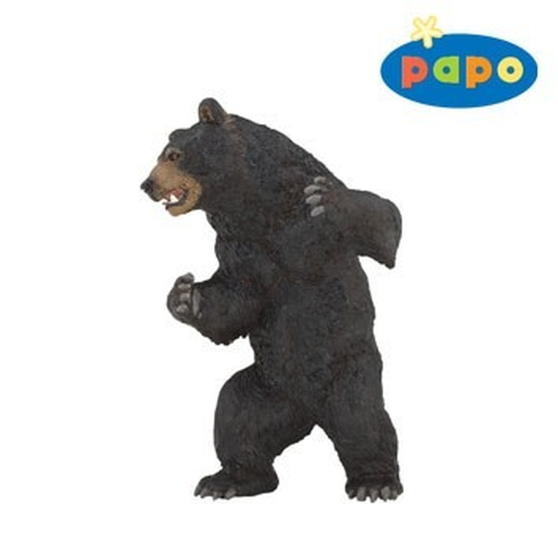 Figurina Papo- Urs negru