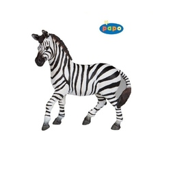 Zebra - Figurina Papo