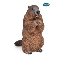Marmota - Figurina Papo