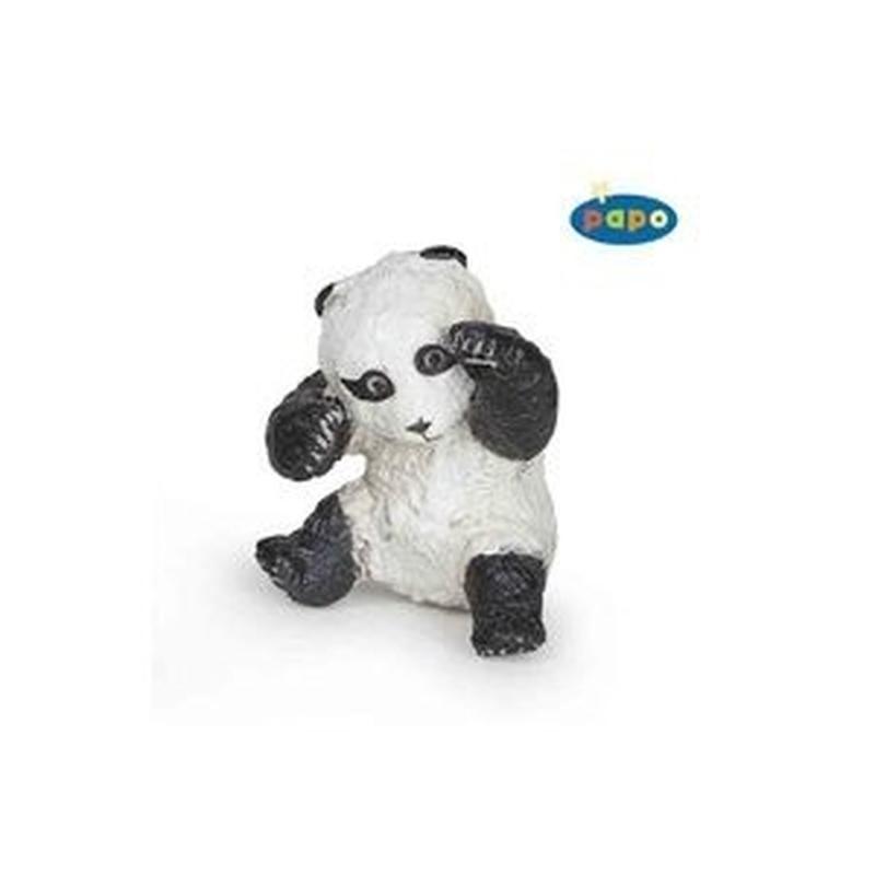 Figurina Papo-Pui panda