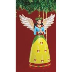 """Ornament de brad Zana """"Prima zi"""""""