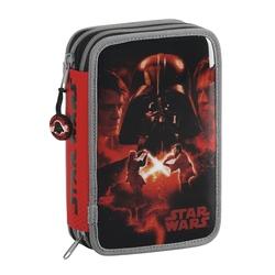 Penar dublu echipat colectia Star Wars 34 piese