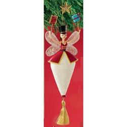 Ornamente de brad Zana Tobosar
