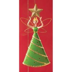 Ornamente de brad Zana cu stea